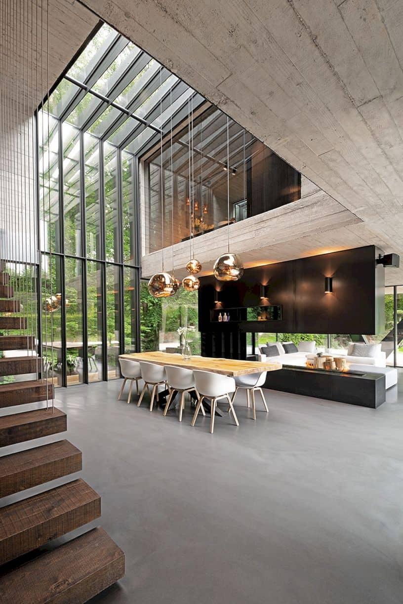 Villa Neo By Querkopf Architekten 3