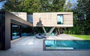 Villa Neo By Querkopf Architekten 5