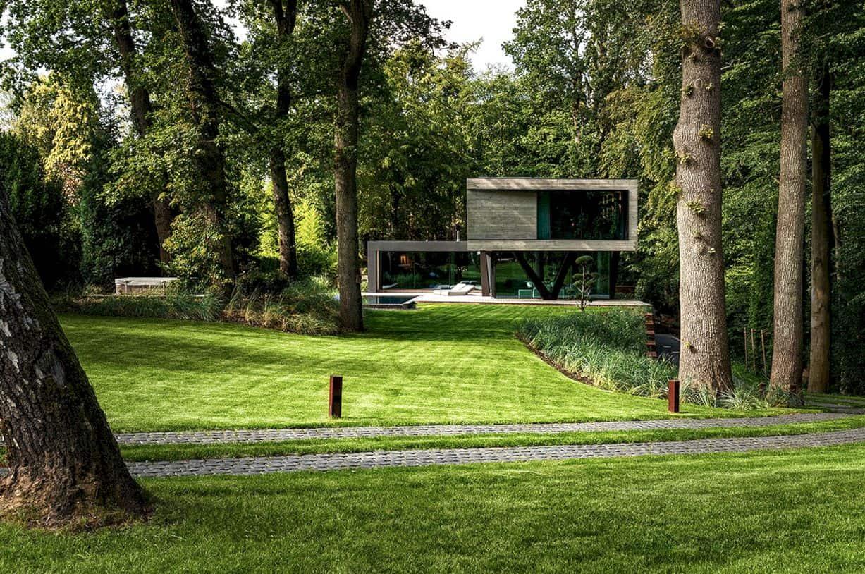 Villa Neo By Querkopf Architekten 6