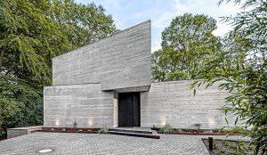Villa Neo By Querkopf Architekten 7