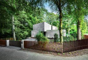 Villa Neo By Querkopf Architekten 8