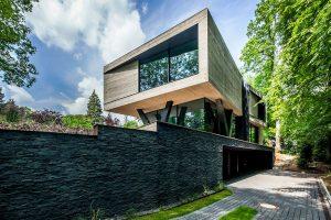 Villa Neo By Querkopf Architekten 9
