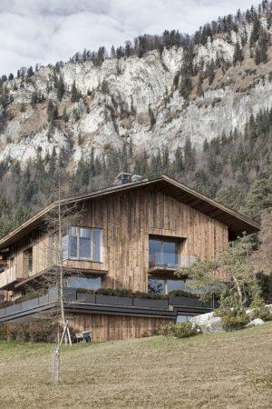 Wiesenhof By Gogl Architekten 11