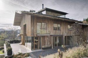 Wiesenhof By Gogl Architekten 9