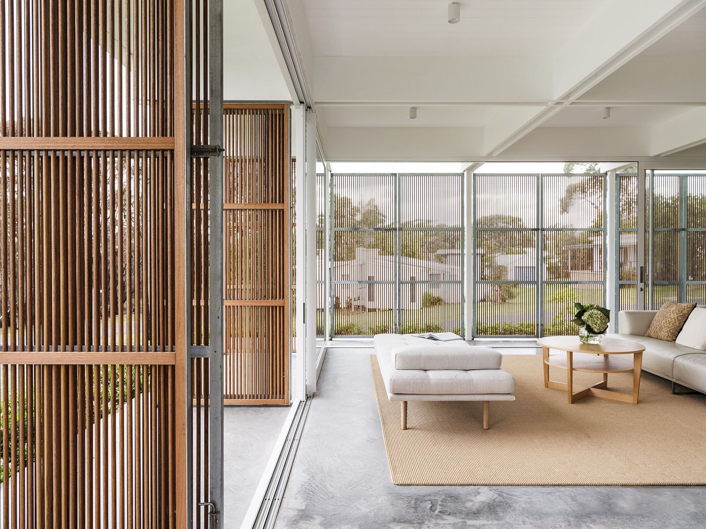 Bendalong Beach House By Madeleine Blanchfield Architects 13