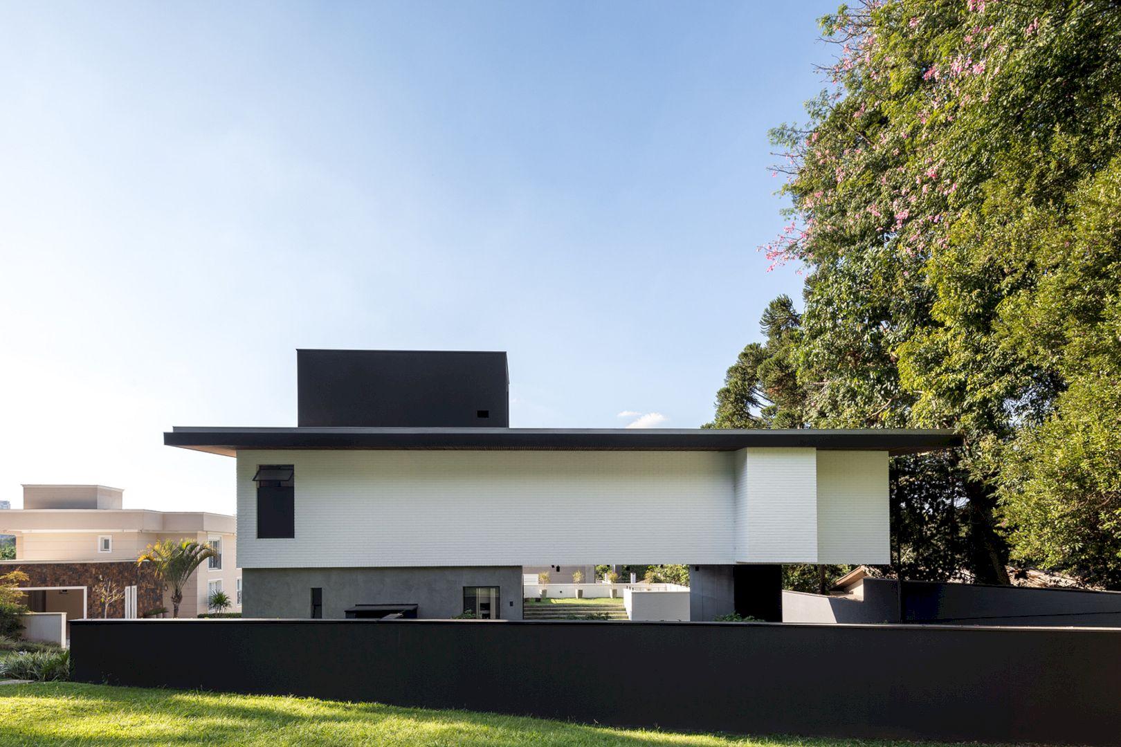 Casa AC By Nommo Arquitetos 10