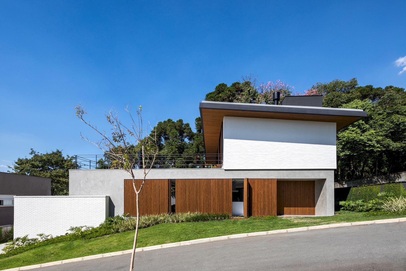 Casa AC By Nommo Arquitetos 15