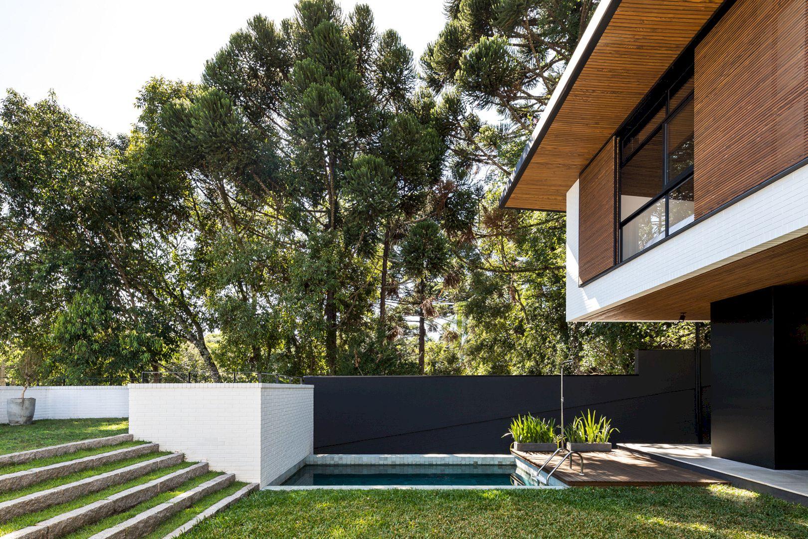 Casa AC By Nommo Arquitetos 16