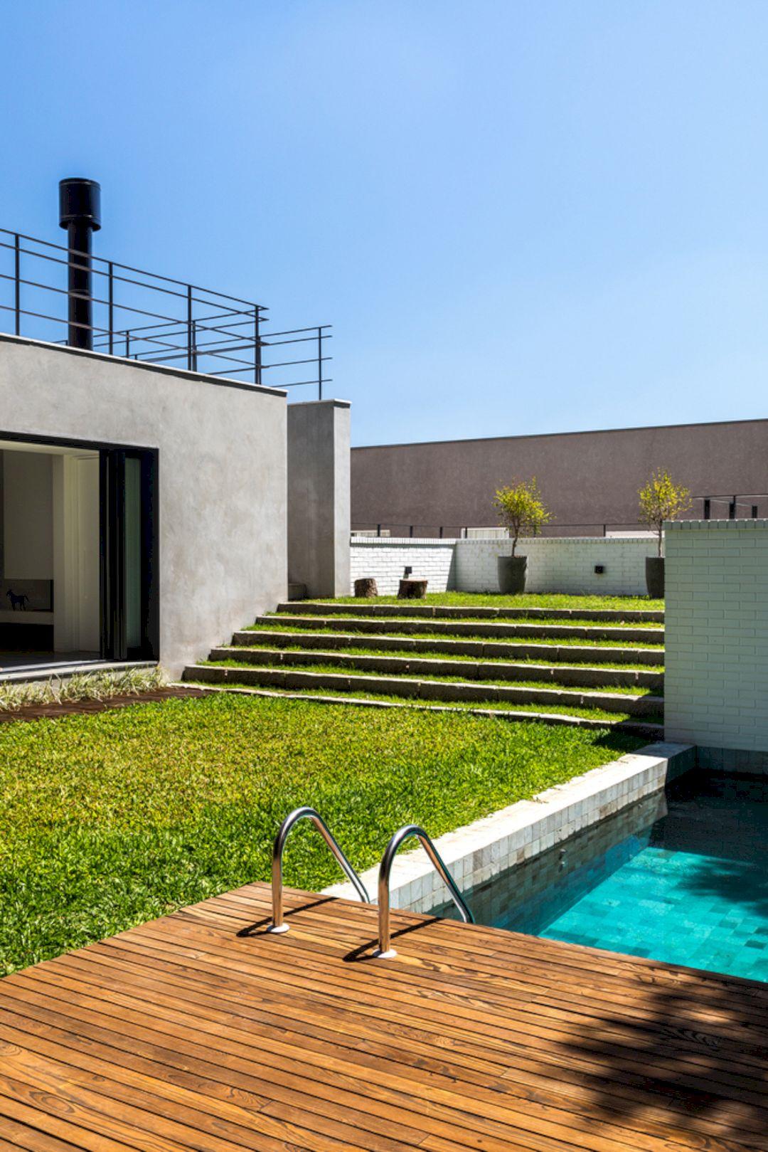 Casa AC By Nommo Arquitetos 3