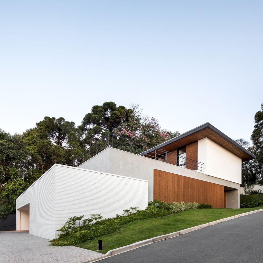 Casa AC By Nommo Arquitetos 4