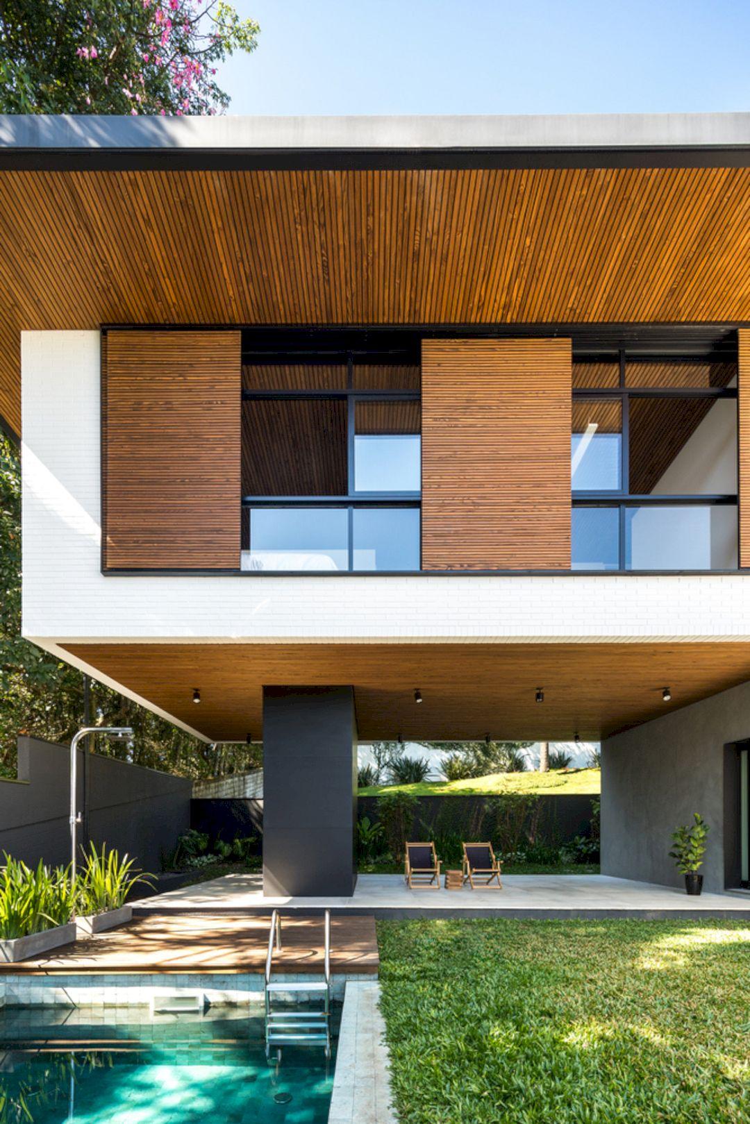 Casa AC By Nommo Arquitetos 5