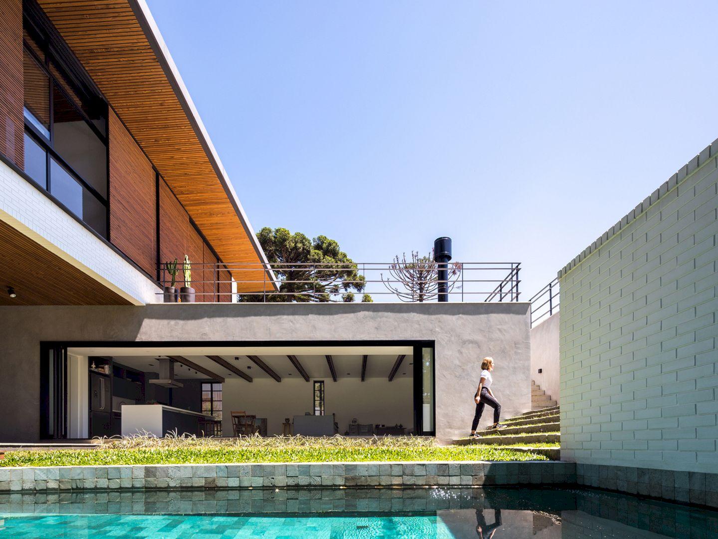 Casa AC By Nommo Arquitetos 8