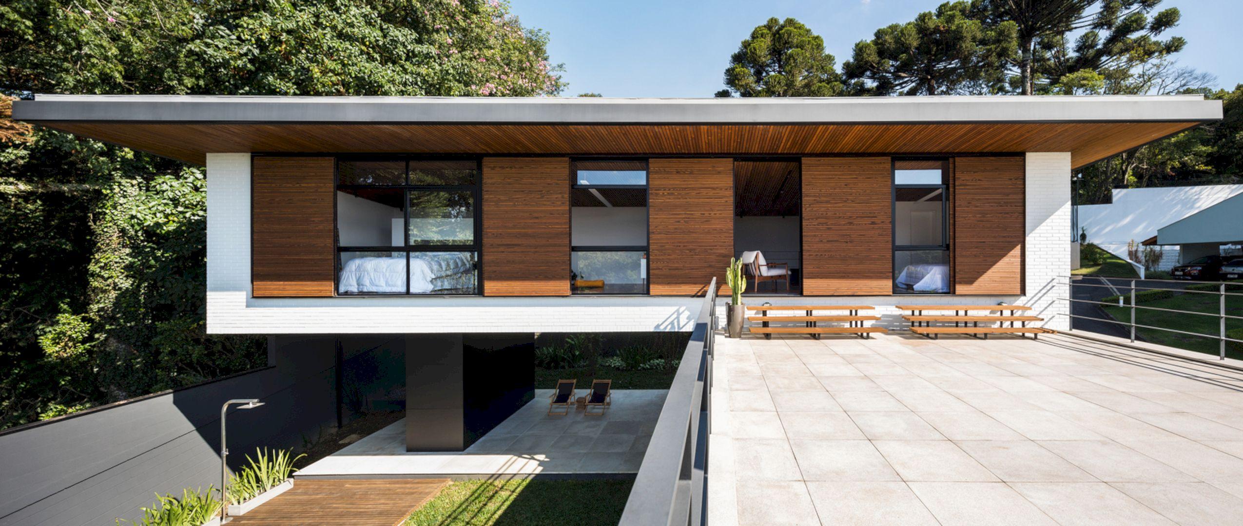 Casa AC By Nommo Arquitetos 9