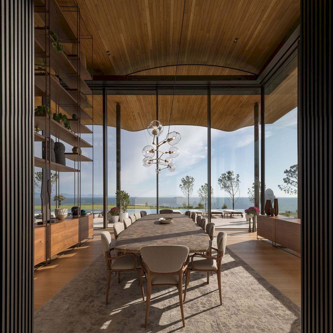 Dolunay Villa By Foster Partners 8