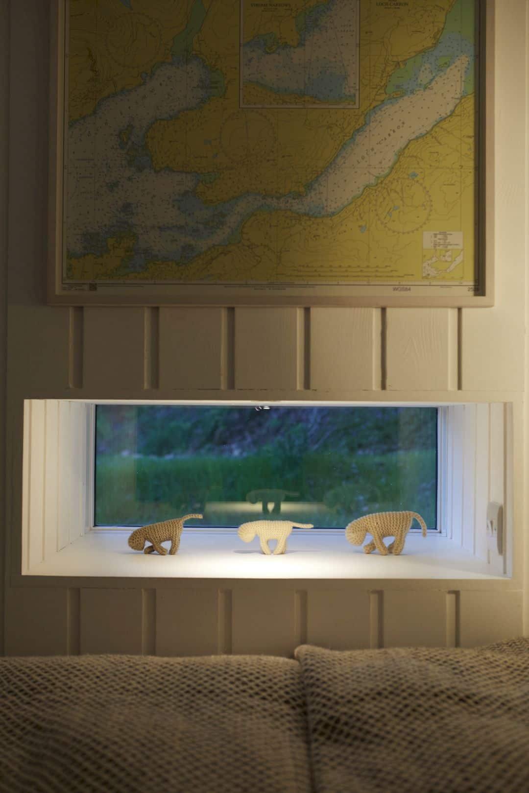 Fernaig Cottage By Hopkins Architects 4