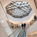 Galeries Lafayette By Foste Partners 3