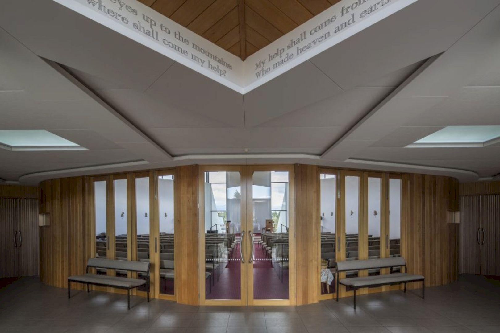 Holy Family Catholic Church By Condon Scott Architects 6