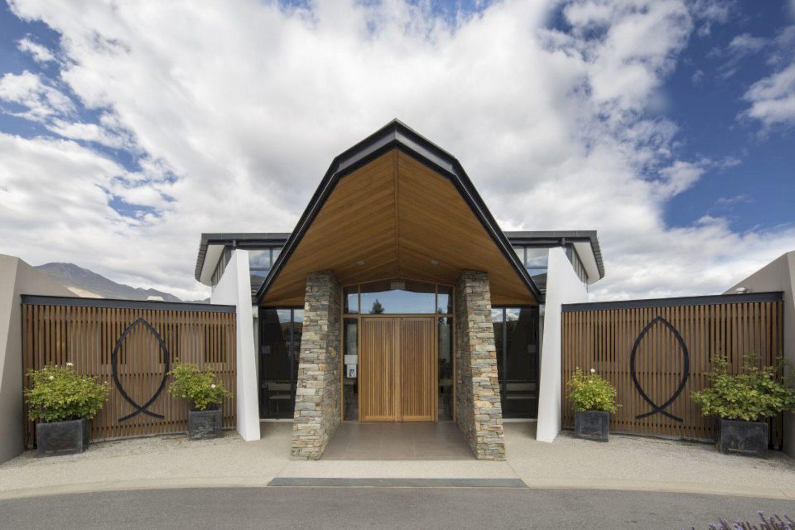 Holy Family Catholic Church By Condon Scott Architects 8