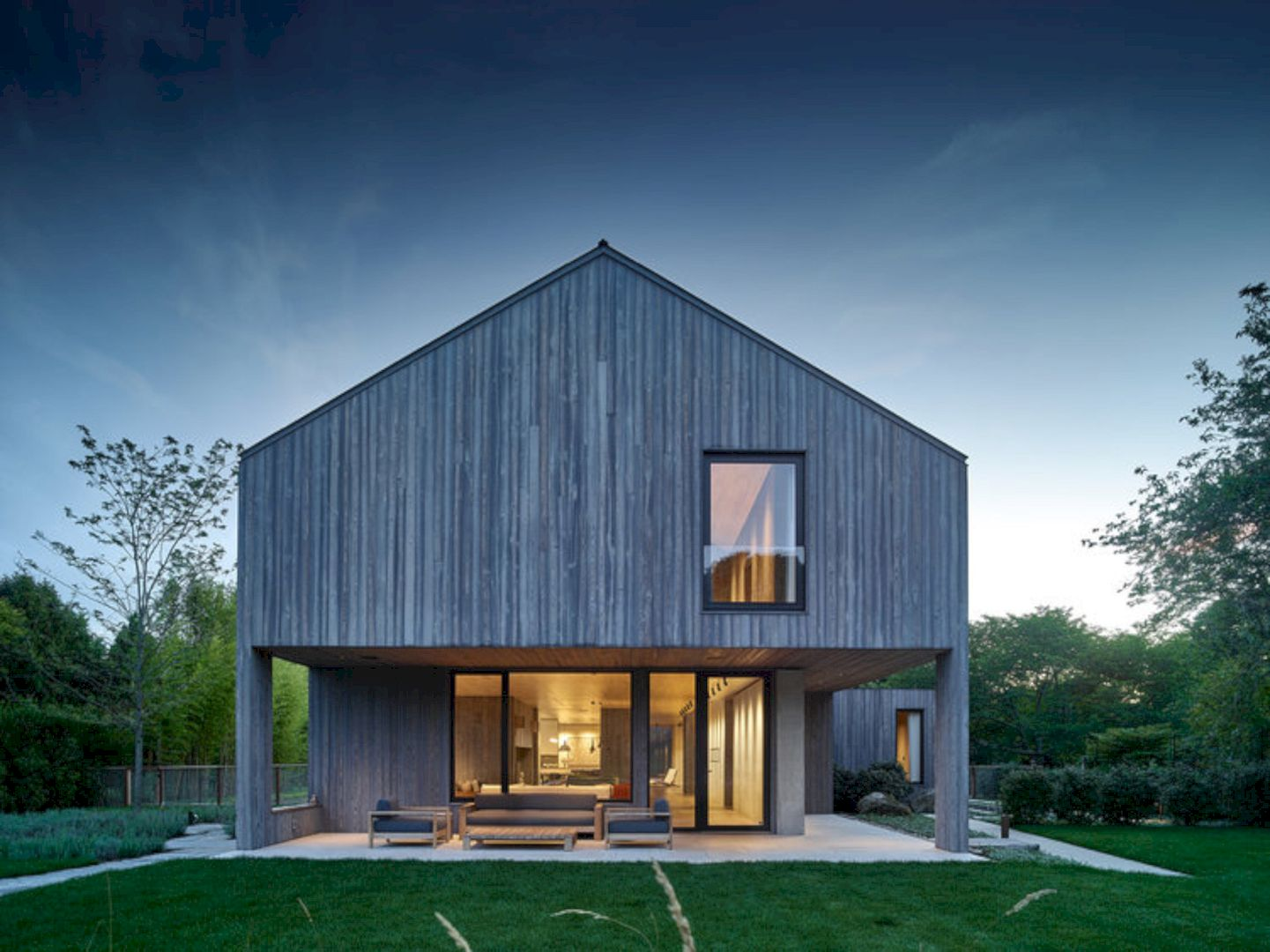 House In The Lanes By MB Architecture 3