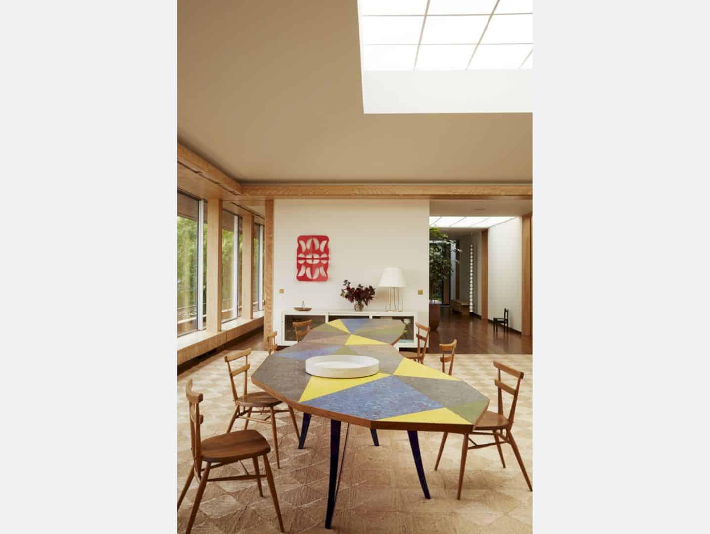 JACKSON HOUSE By Marmol Radziner Architecturer 1