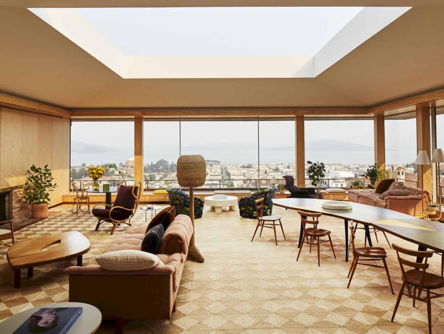 JACKSON HOUSE By Marmol Radziner Architecturer 10