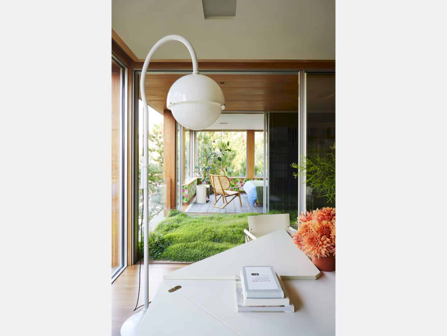 JACKSON HOUSE By Marmol Radziner Architecturer 2
