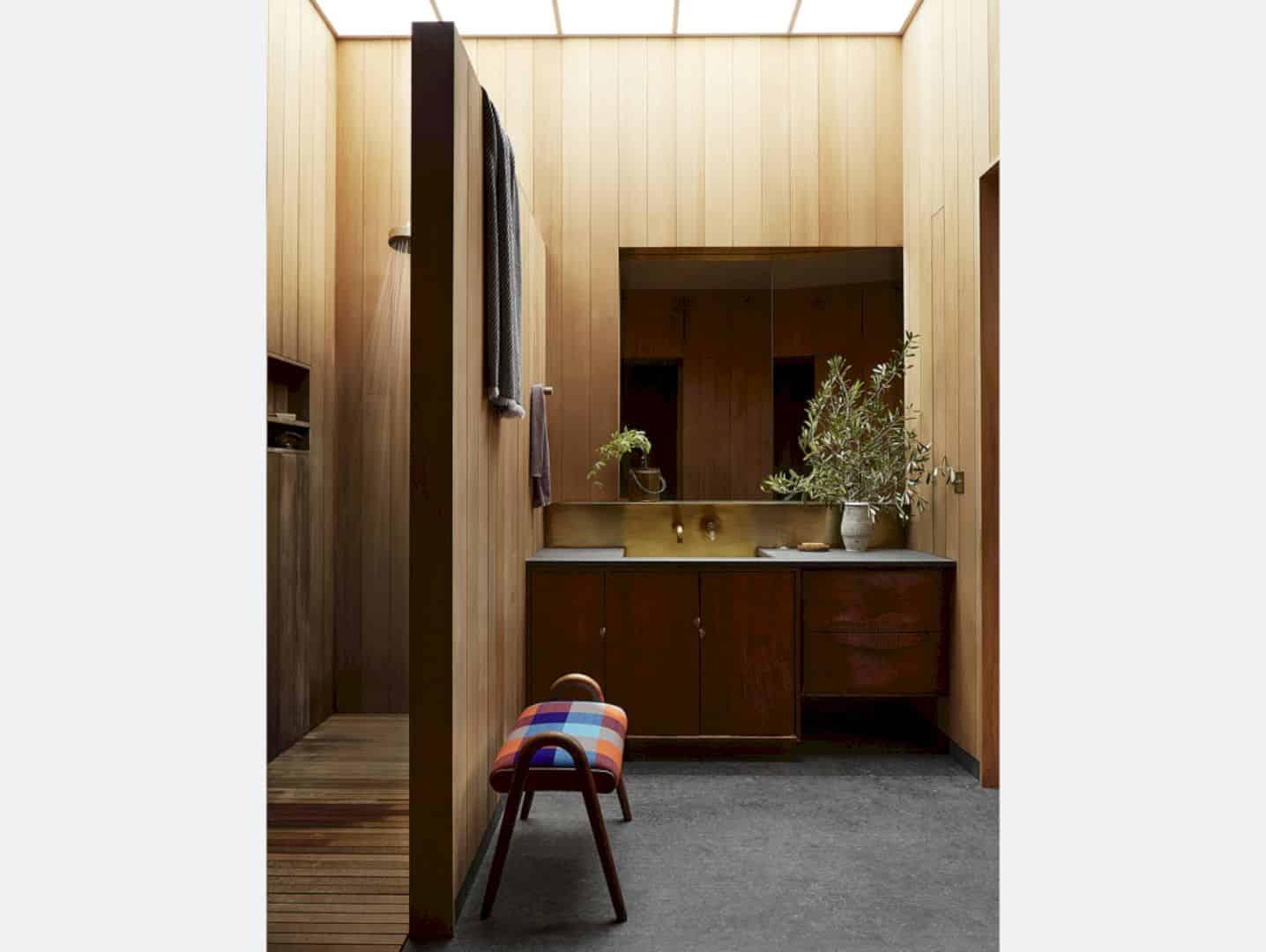 JACKSON HOUSE By Marmol Radziner Architecturer 3