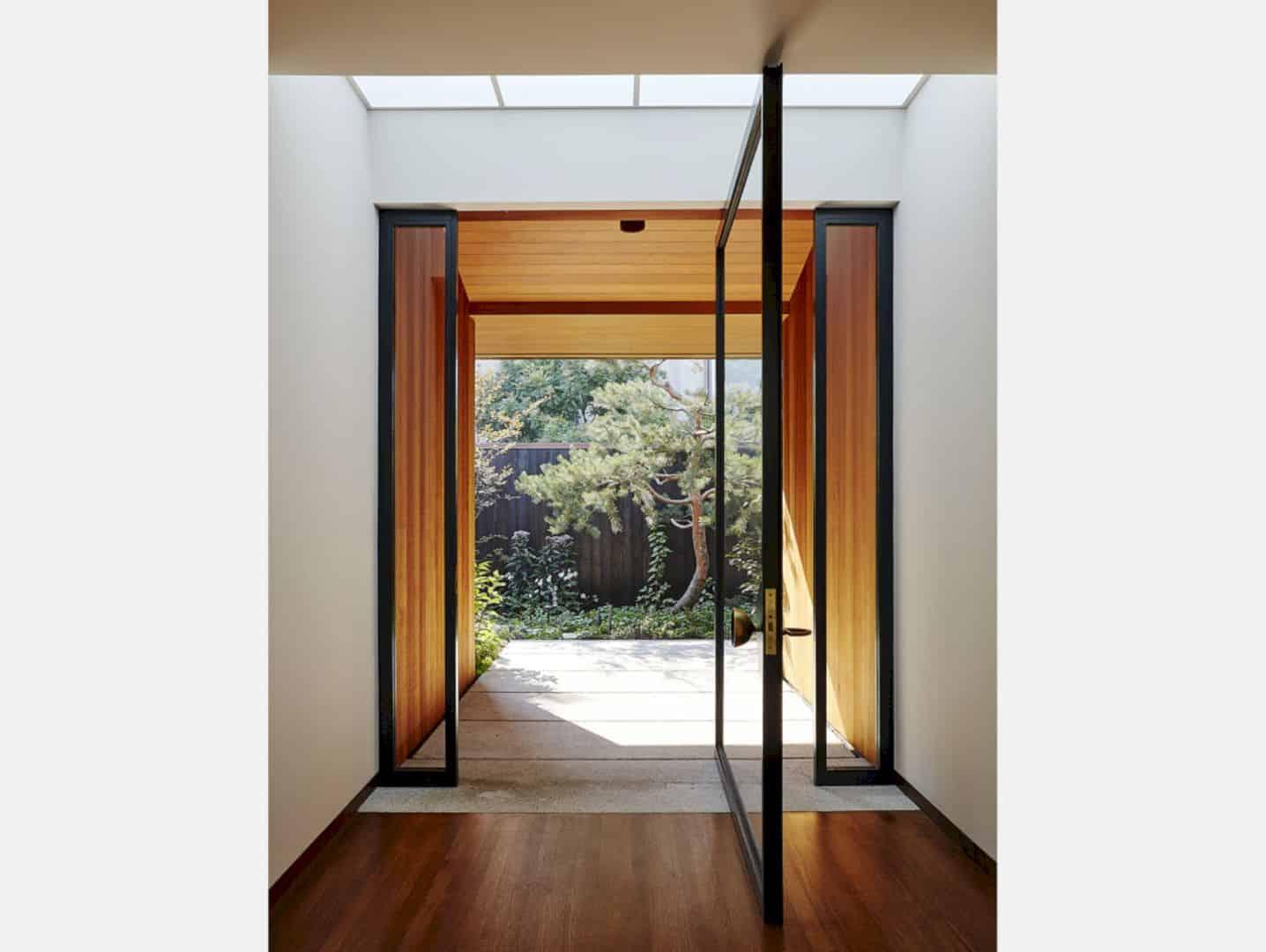 JACKSON HOUSE By Marmol Radziner Architecturer 4