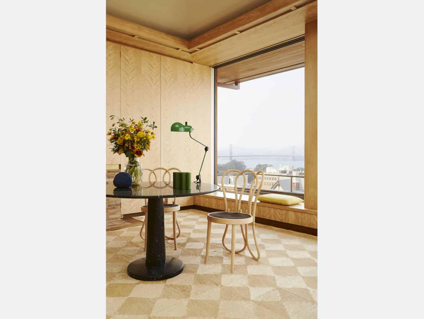 JACKSON HOUSE By Marmol Radziner Architecturer 5