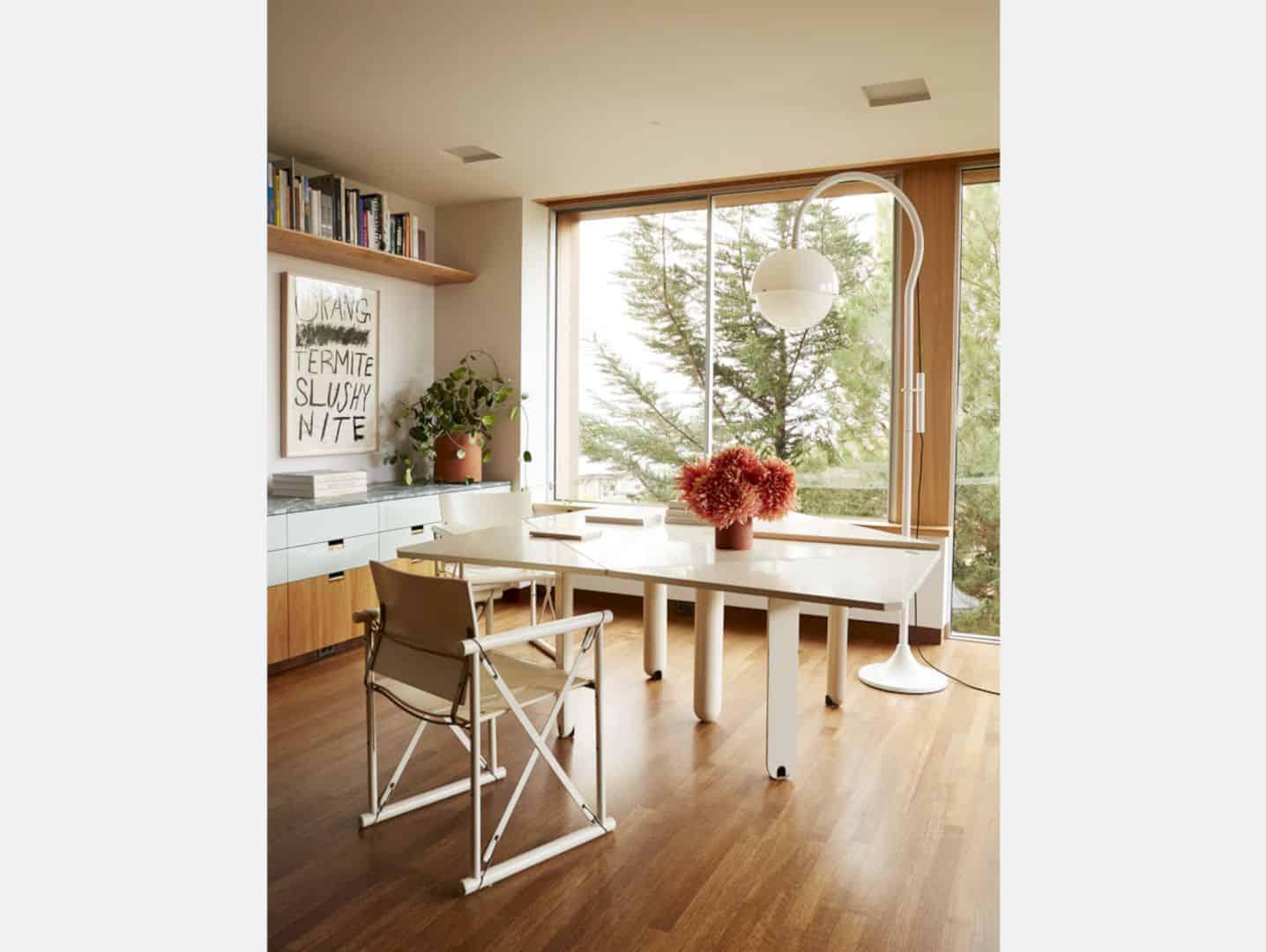 JACKSON HOUSE By Marmol Radziner Architecturer 6