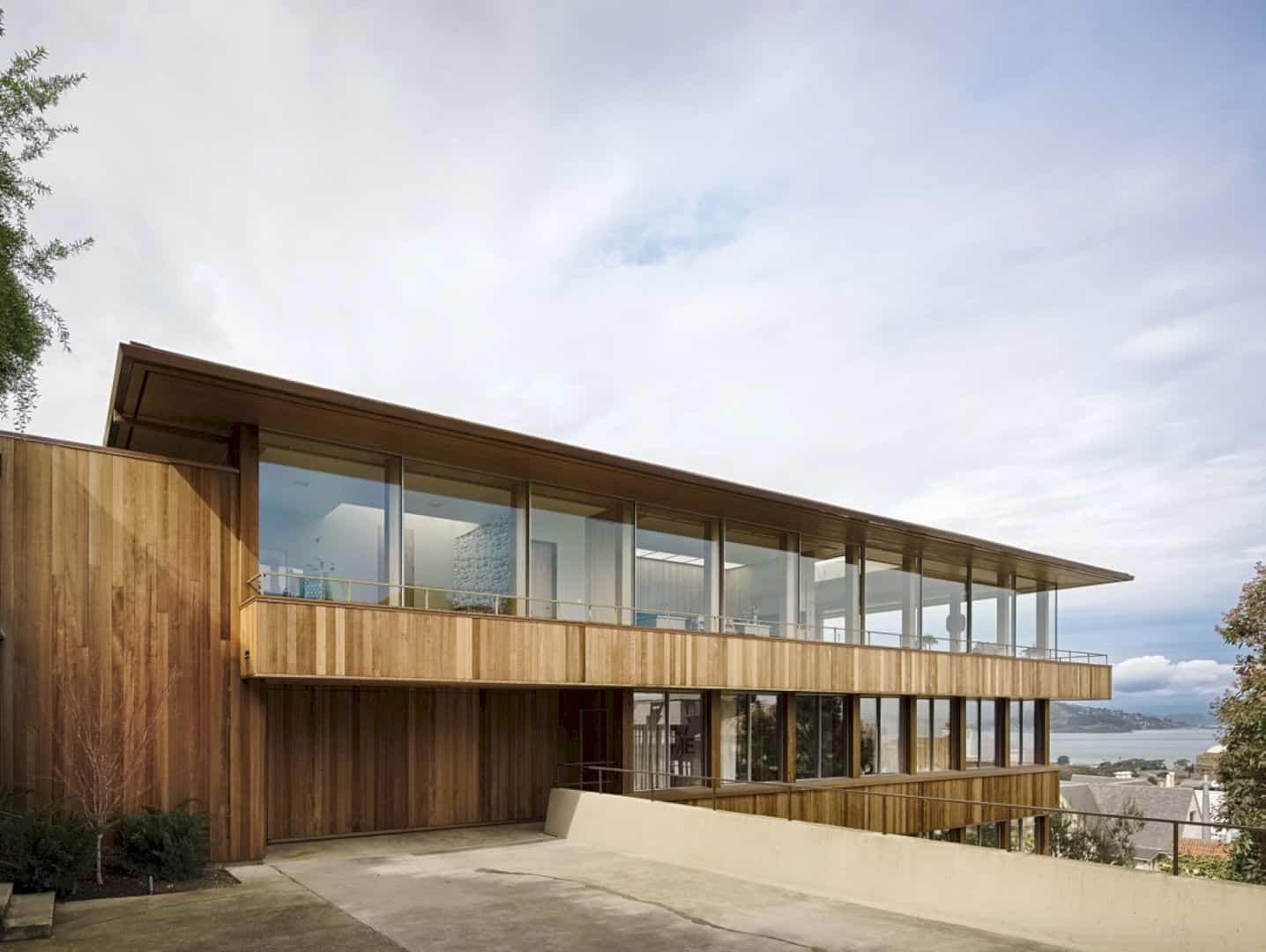 JACKSON HOUSE By Marmol Radziner Architecturer 7