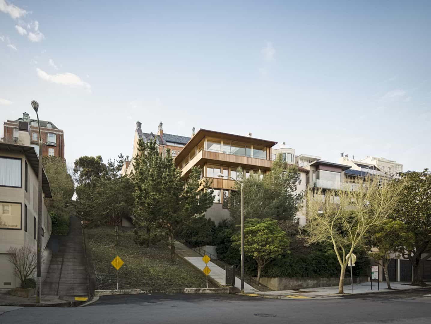 JACKSON HOUSE By Marmol Radziner Architecturer 8