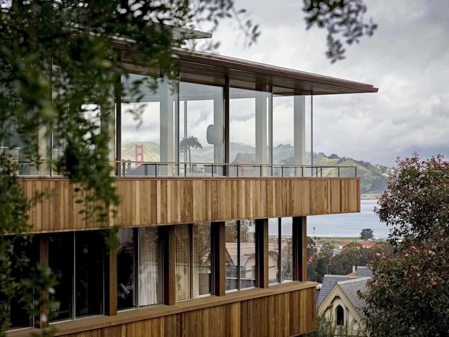 JACKSON HOUSE By Marmol Radziner Architecturer 9