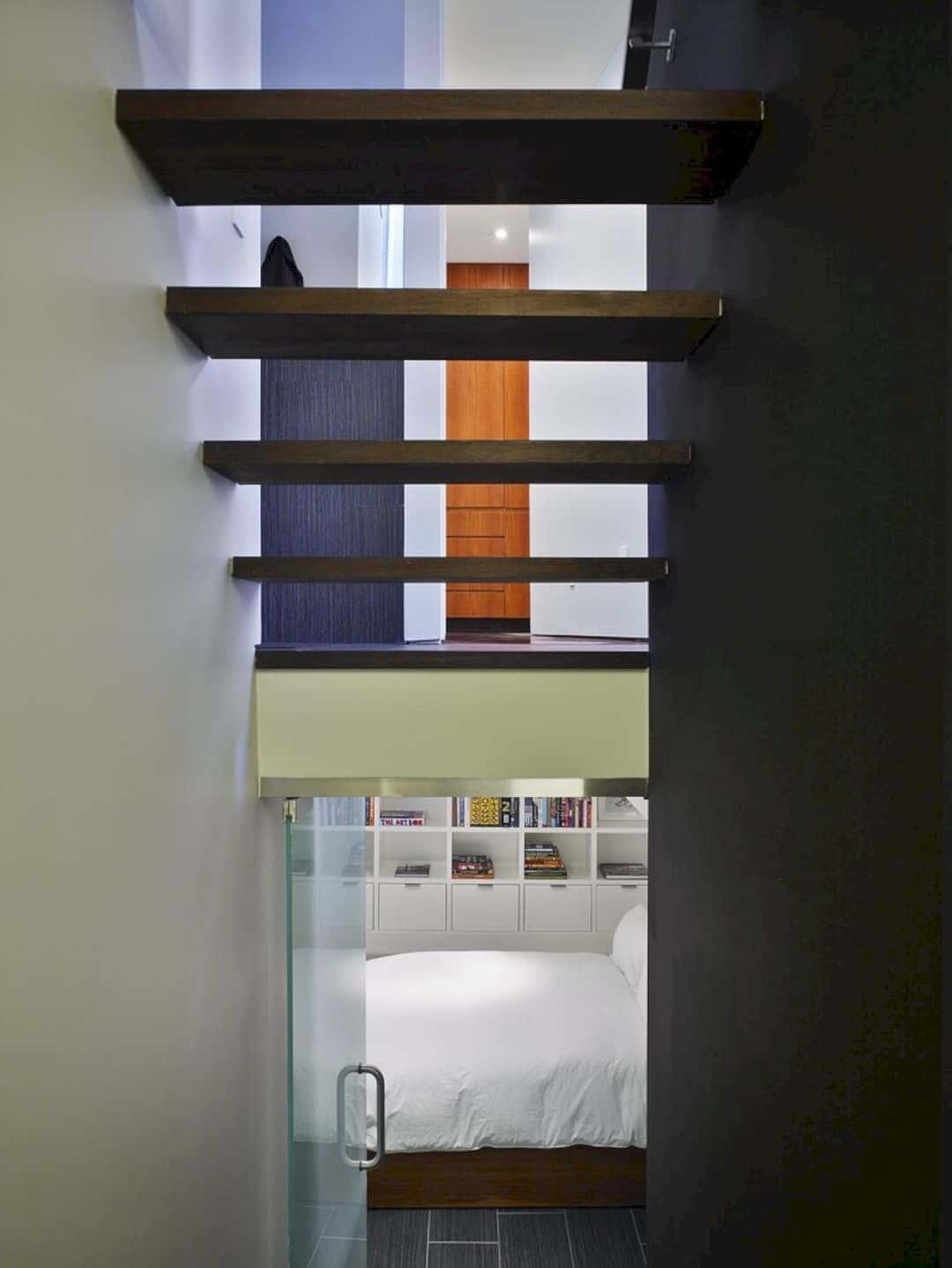 Laneway House By KOHN SHNIER Architects 1