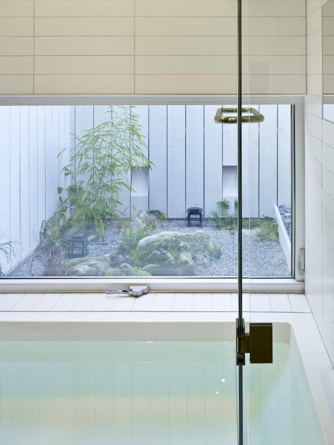 Laneway House By KOHN SHNIER Architects 2