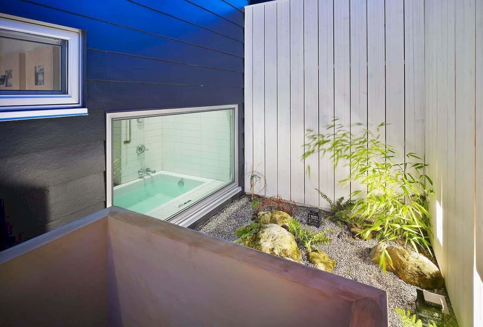 Laneway House By KOHN SHNIER Architects 5