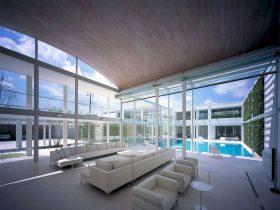 Maison E By Shigeru Ban Architects 2
