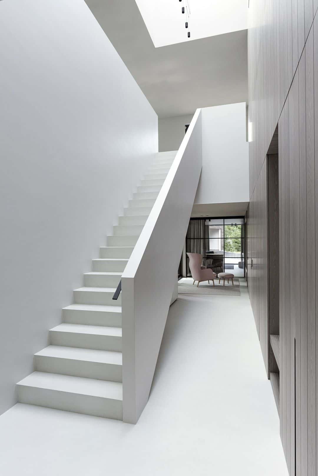 Matchbox Houses By Avanto Architects 1