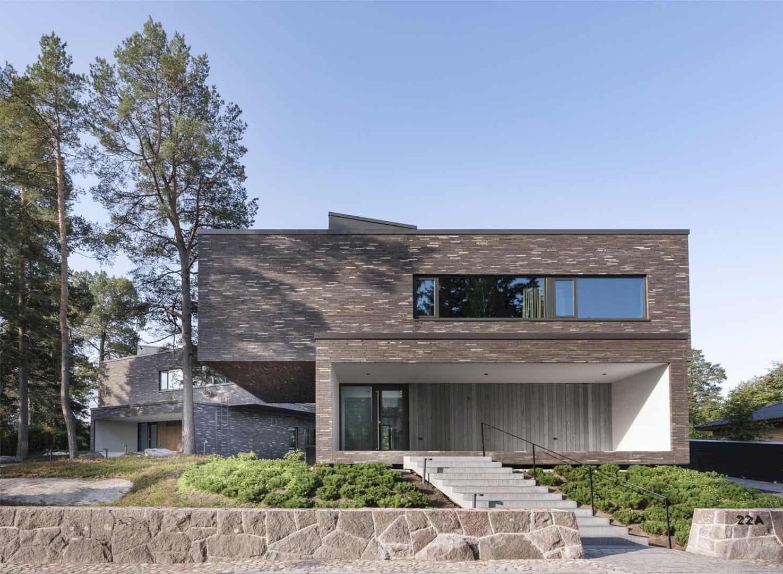 Matchbox Houses By Avanto Architects 10