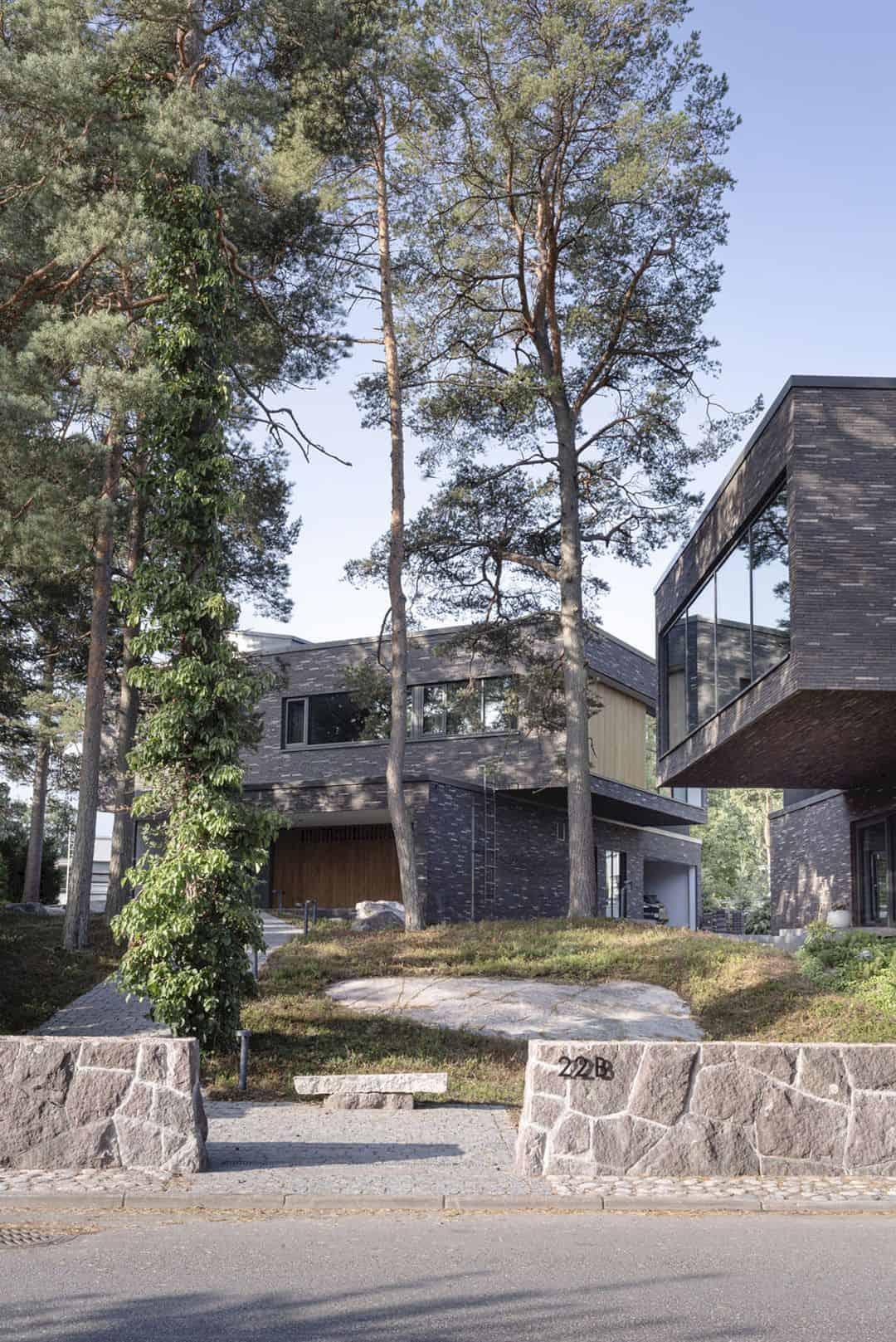 Matchbox Houses By Avanto Architects 9