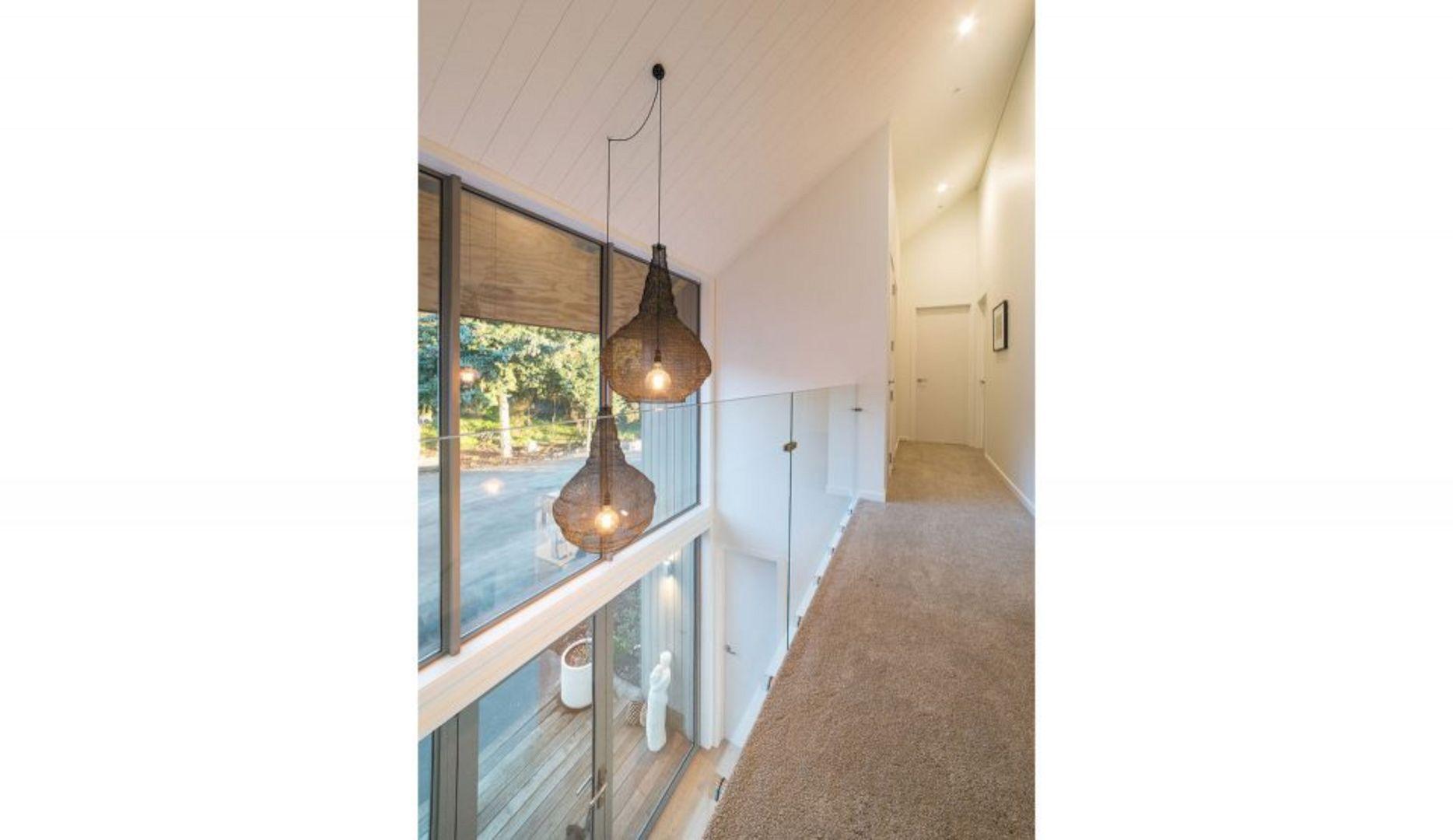 Mount Iron Barn By Condon Scott Architects 1