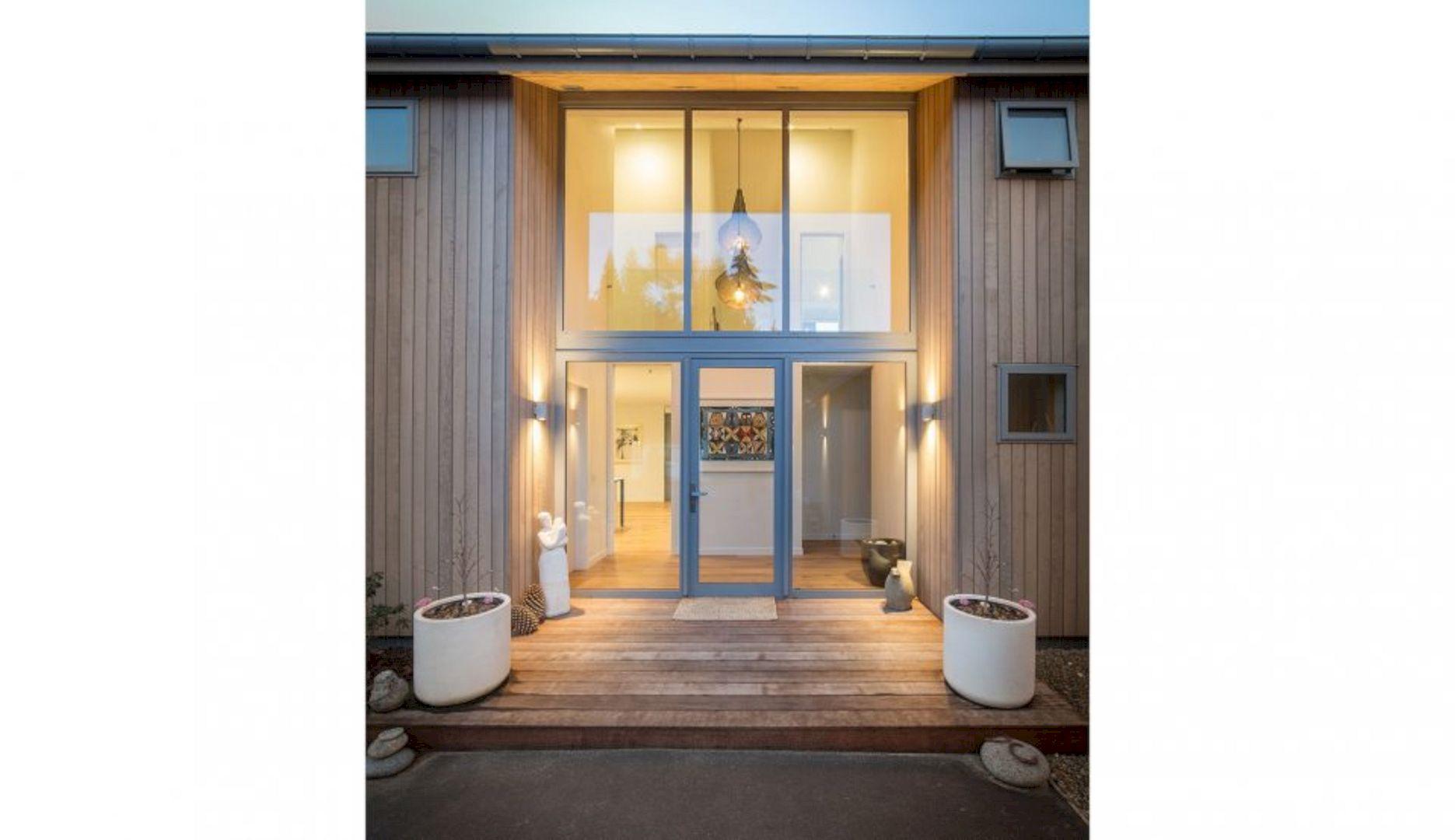 Mount Iron Barn By Condon Scott Architects 2