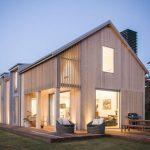 Mount Iron Barn By Condon Scott Architects 6