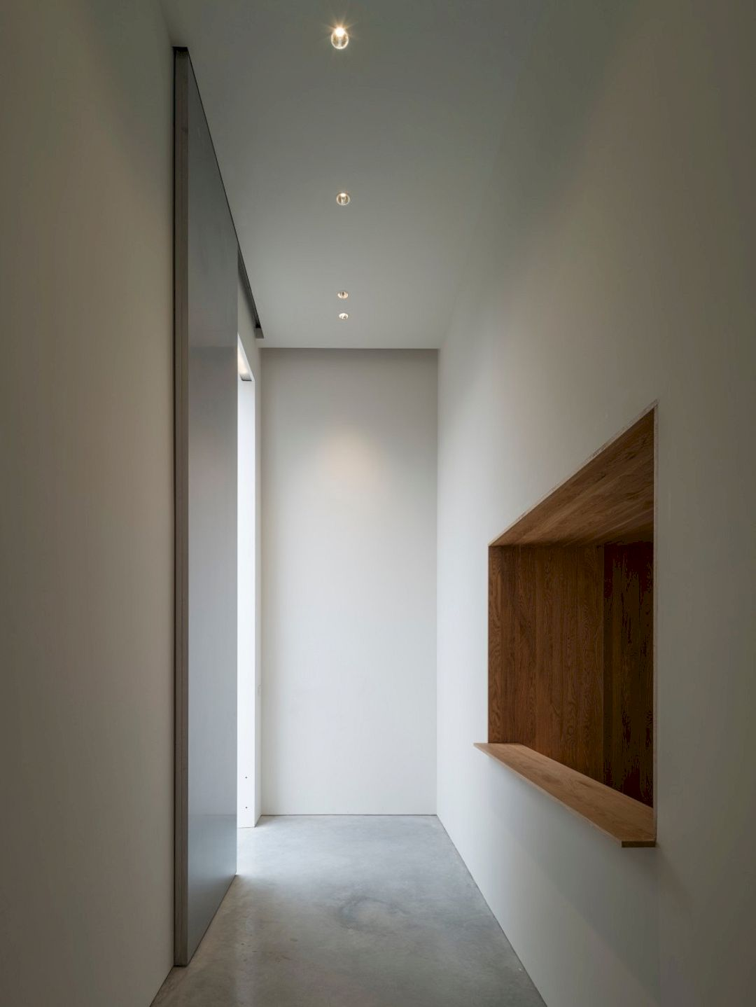OTA FINE ARTS Gallery By BLUE Architecture Studio 1