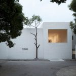OTA FINE ARTS Gallery By BLUE Architecture Studio 11