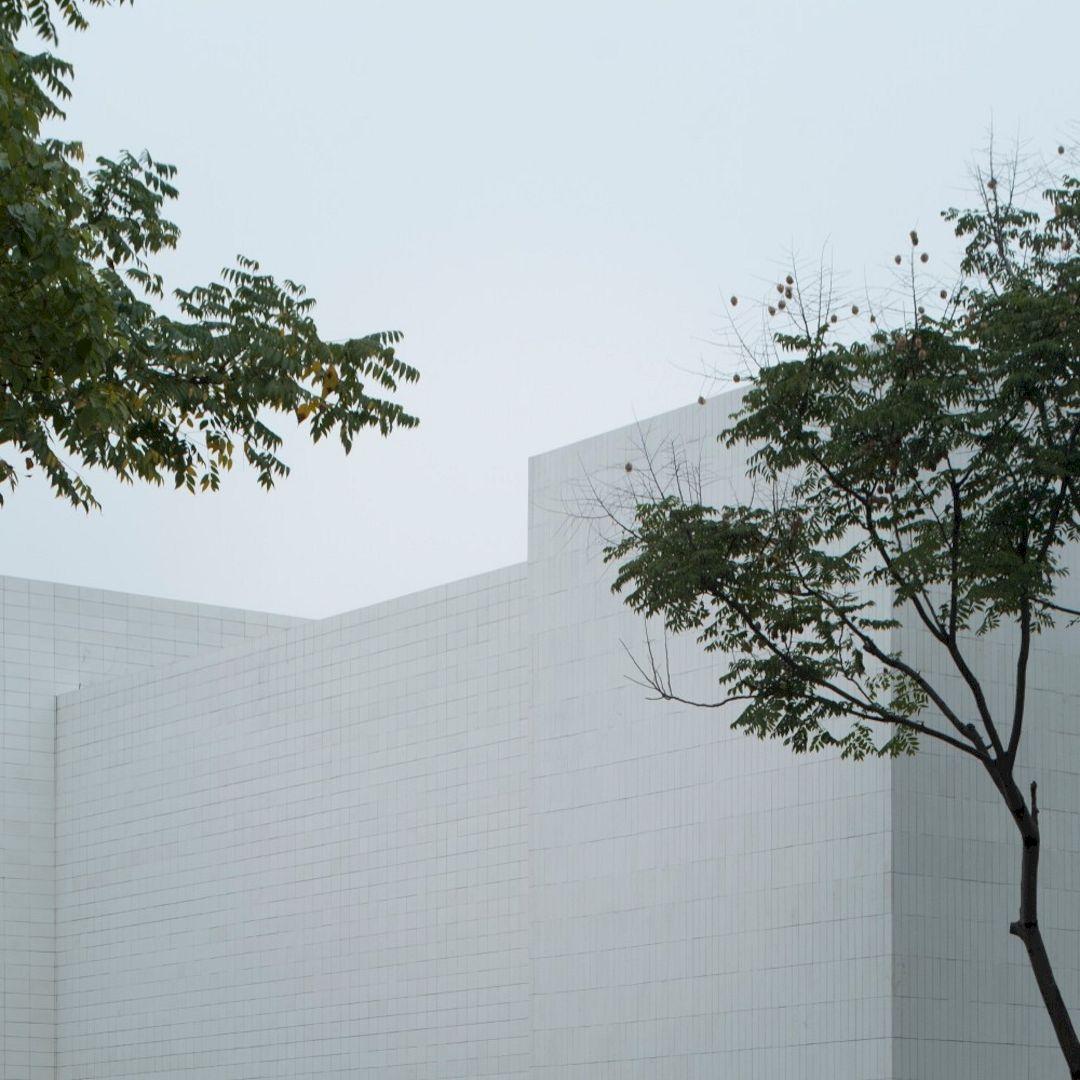 OTA FINE ARTS Gallery By BLUE Architecture Studio 13