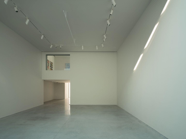 OTA FINE ARTS Gallery By BLUE Architecture Studio 17