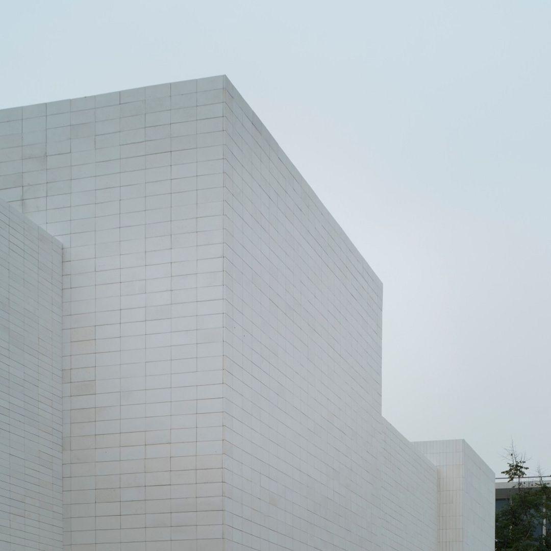 OTA FINE ARTS Gallery By BLUE Architecture Studio 2