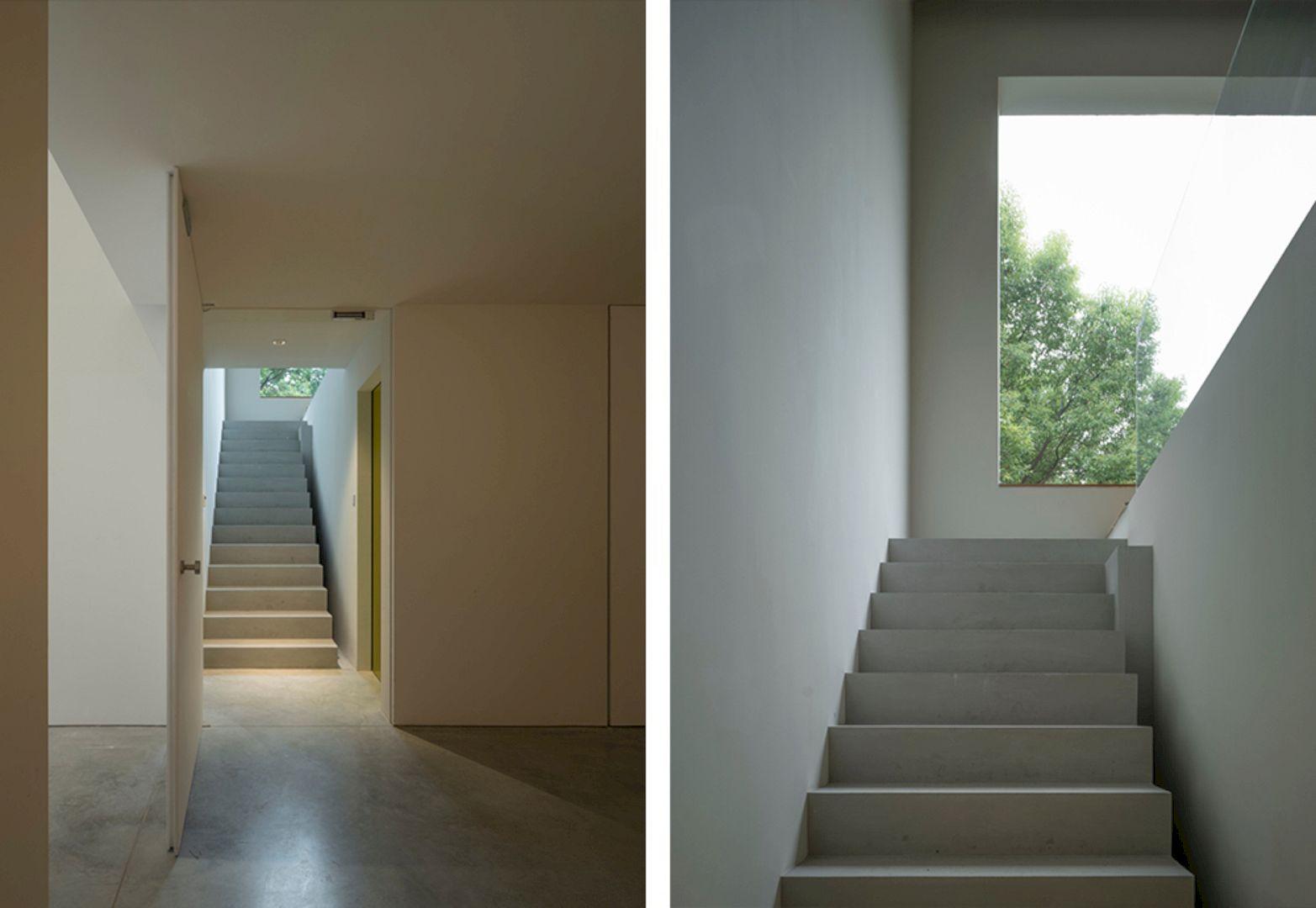 OTA FINE ARTS Gallery By BLUE Architecture Studio 20