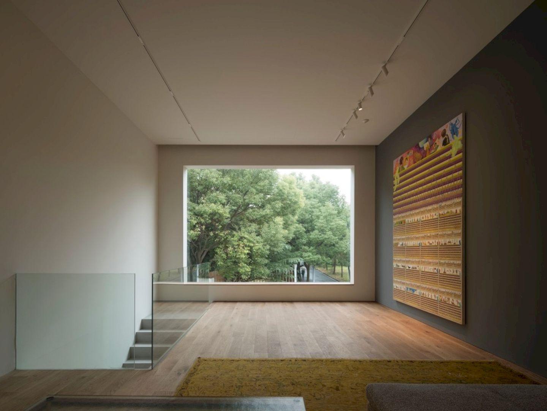 OTA FINE ARTS Gallery By BLUE Architecture Studio 5